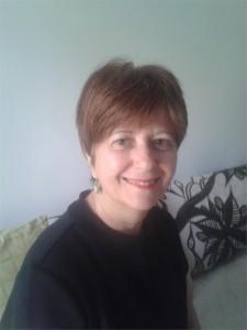 Conchita Madueño Carrillo
