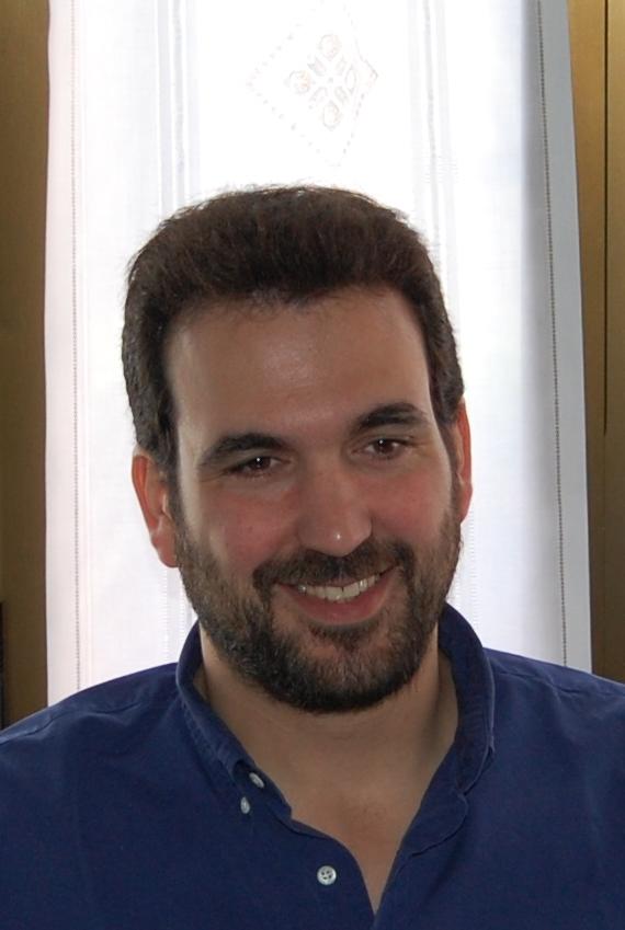 Miguel Morate
