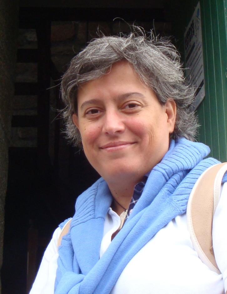 Gemma De La Torre