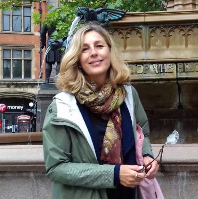 Isabel Calvo Ortega