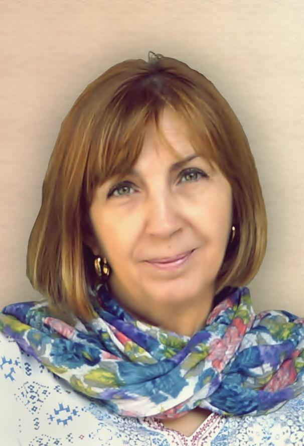 Carmen Gago